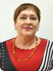 Ананьева Надежда Борисовна