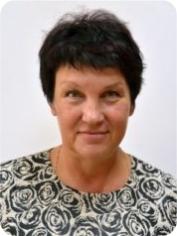 Ершова Ирина Олеговна