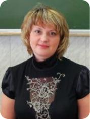 Ильченко Галина Юрьевна