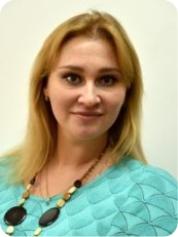 Комоликова Марина Сергеевна
