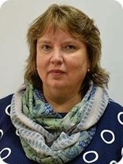 Леонтьева Елена Евгеньевна