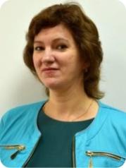 Мелихова Наталья Александра